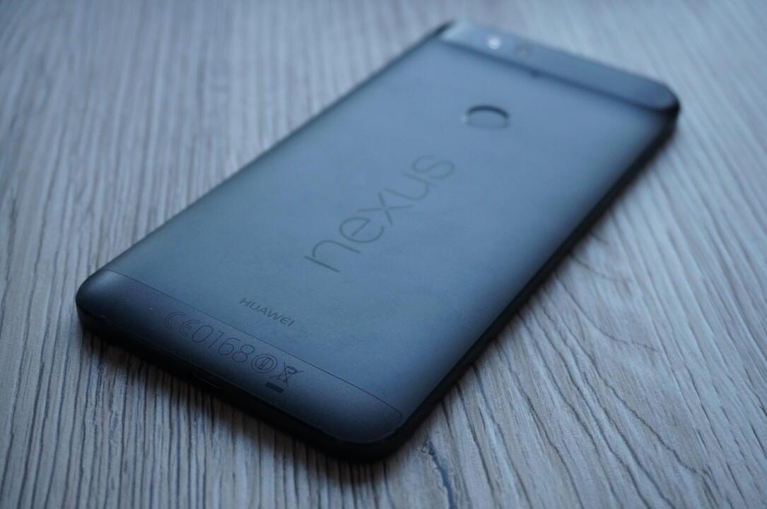 Nexus 6P Unboxing9