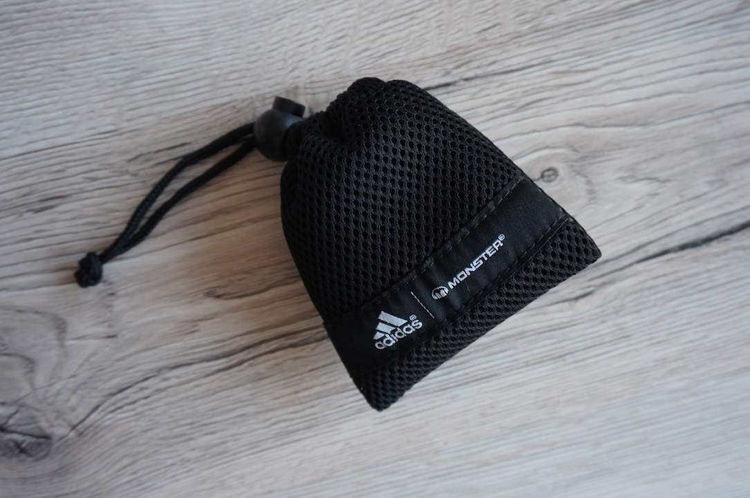 Monster Adidas Adistar Tasche