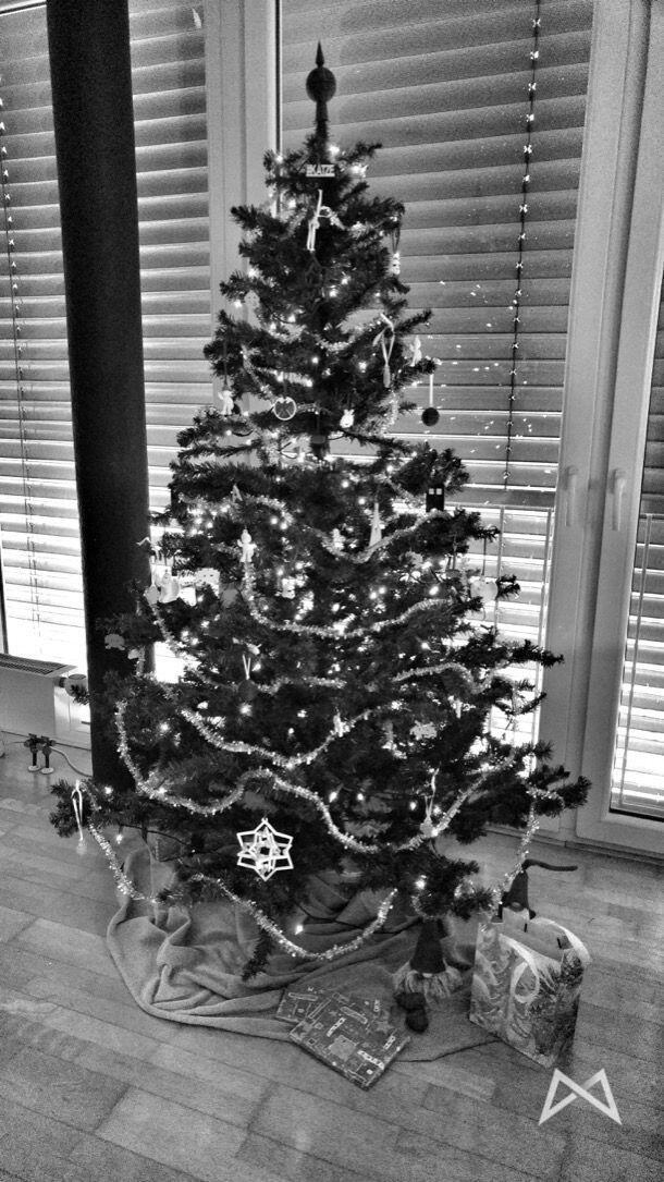 Nerd-Christmastree