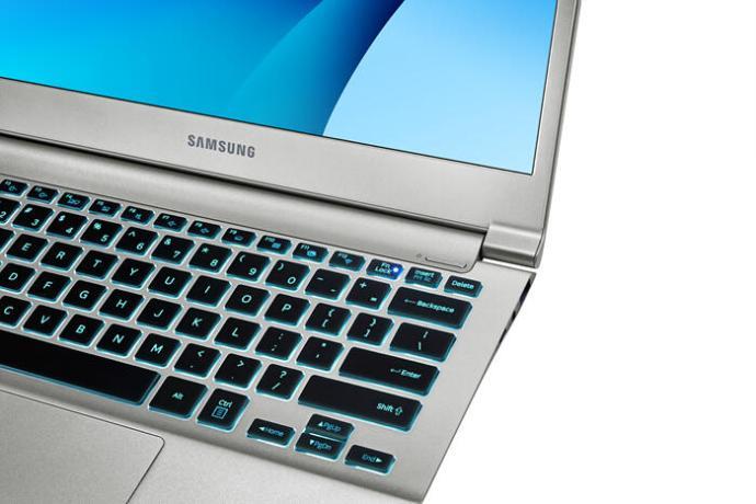 samsung series 9 2016 tastatur