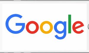 Google iPhone iOS Header