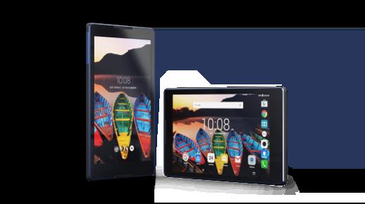 Lenovo TAB3 8 Tablet