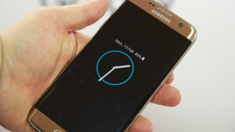 Samsung Galaxy S7 Edge MWC5
