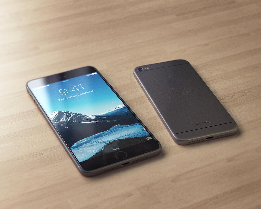 iPhone 7 Konzept4