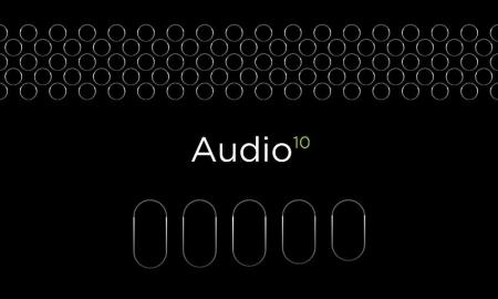 HTC 10 Audio
