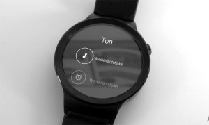 Huawei Watch Marshmallow