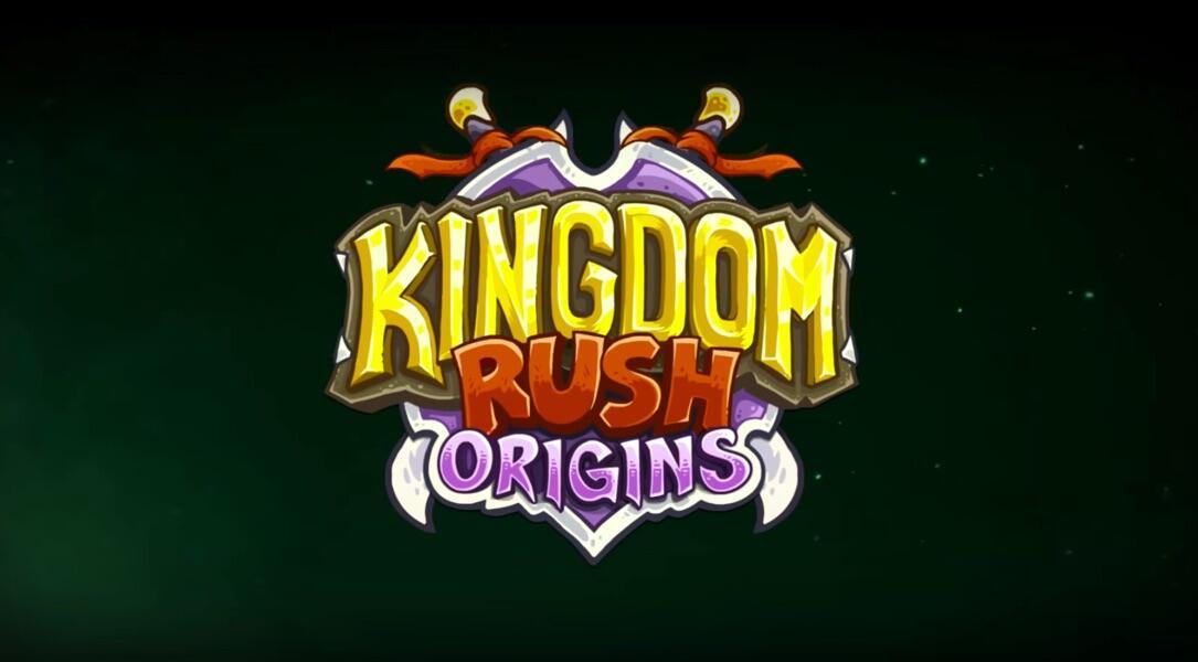 Kingdom Rush Origins Header