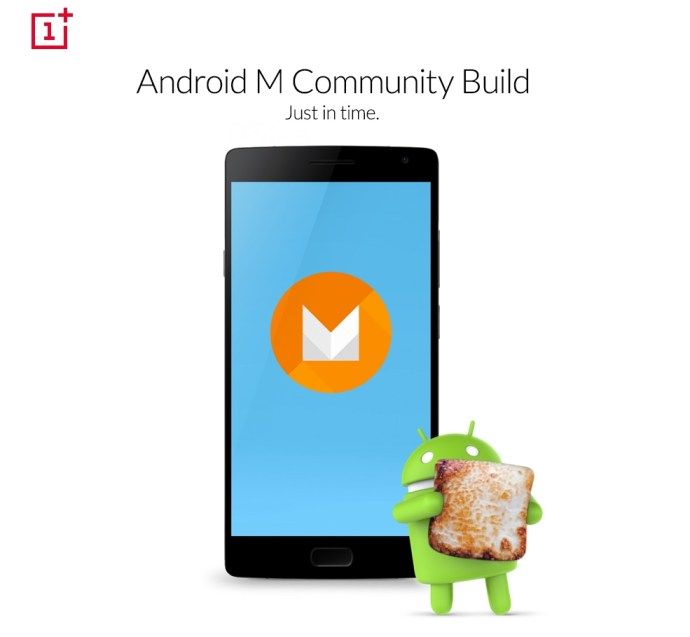 android m oneplus 2