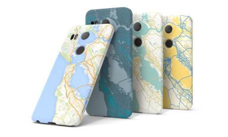 google maps case