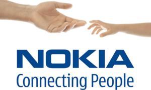 Logo Nokia CP