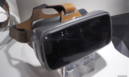 Asus VR Headset