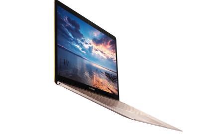 Asus ZenBook 3 Header