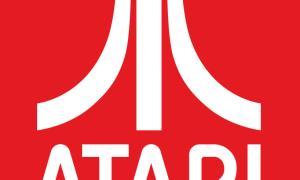 Atari Official Logo