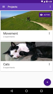 Screen: Play Store