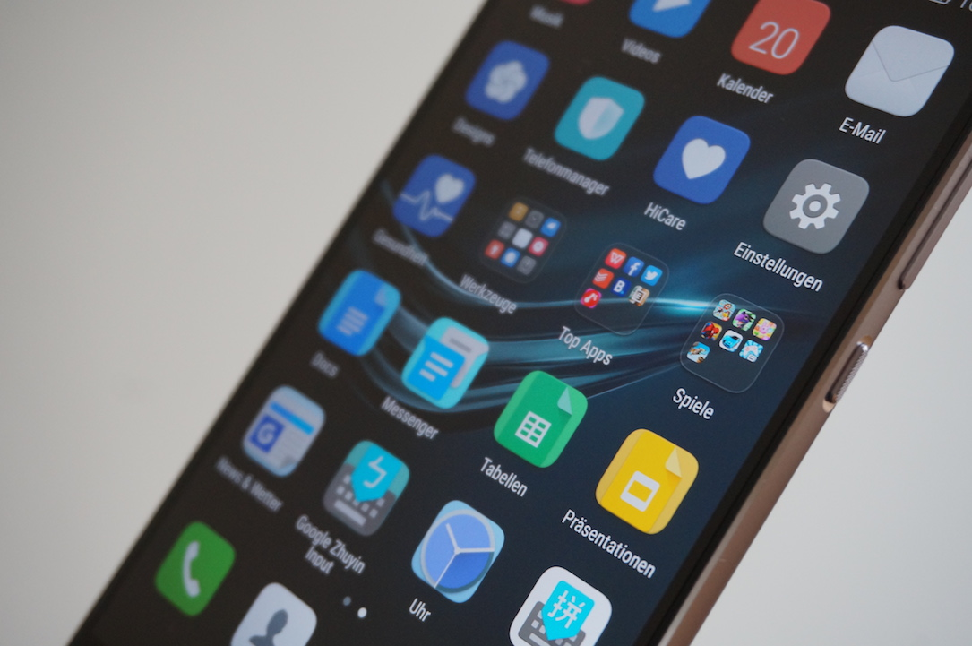 Huawei P9 Testbericht14