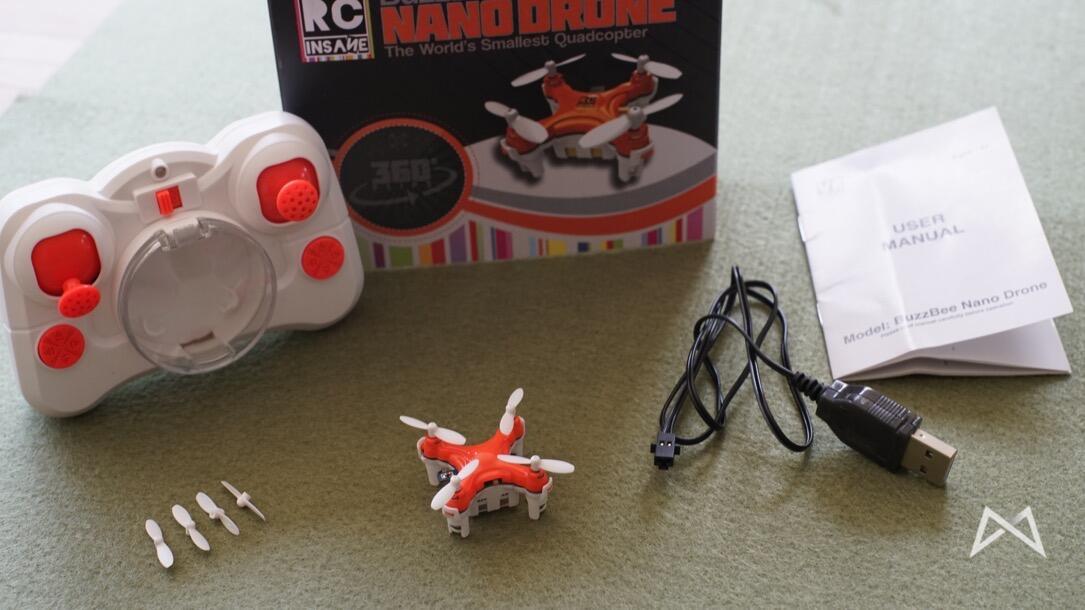 Mini Quadrocopter mobilefun _DSC3841