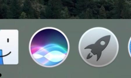 Siri Mac OS X Icon