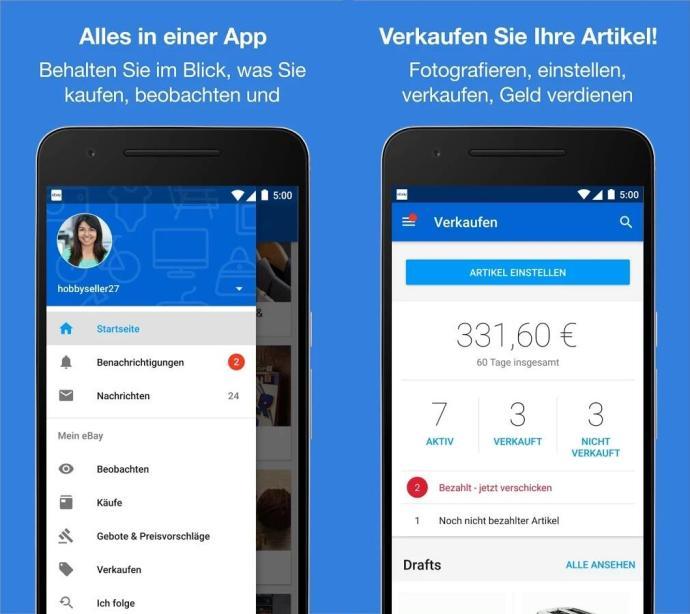 ebay android smartphone