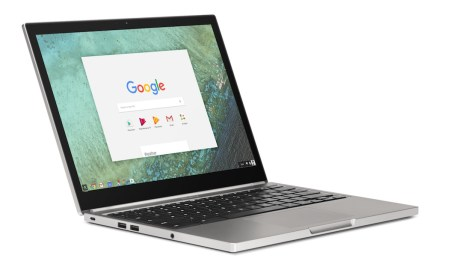 Google Chromebook Android Apps Header