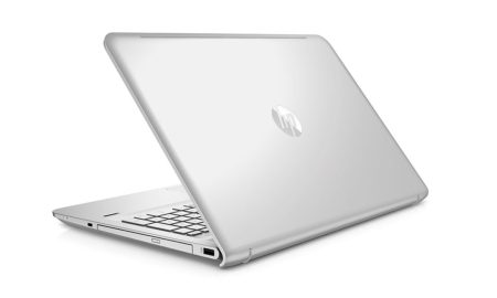 HP Laptop Header