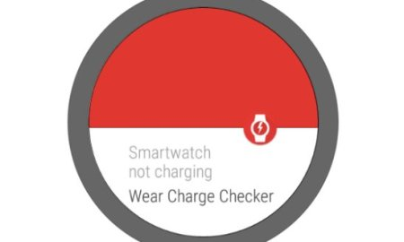 Wear Charge Checker