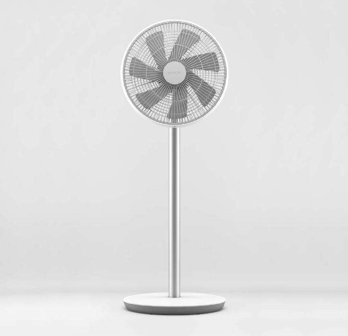 Xiaomi_Zhimi_Floor_Fan