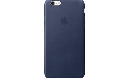 iPhone Case Blau