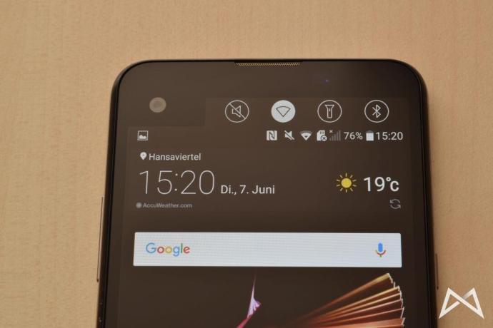 lg x screen second screen