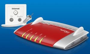 Start der Routerfreiheit – FRITZ!Box 6490 Cable ab sofort im Handel