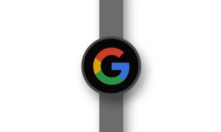 Google Nexus Smartwatch Header