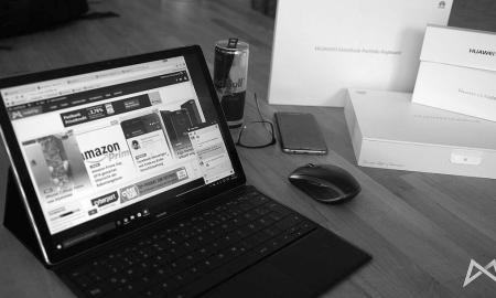 Huawei MateBook _DSC3957
