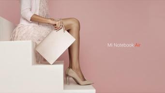 Mi notebook air 3