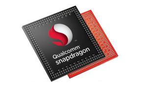 Qualcomm Snapdragon Header