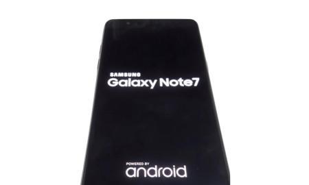 Samsung Galaxy Note 7 Leak Header