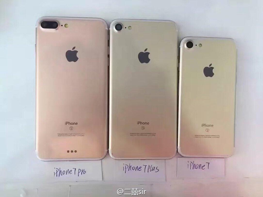 iPhone 7 Dummies China3