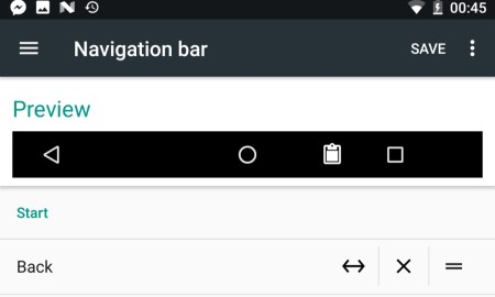 Android 7 Nougat Navigation bar_6