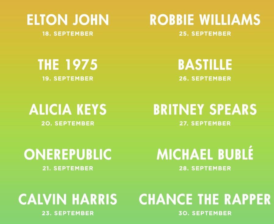 Apple_Music_Festival_Kuenstler