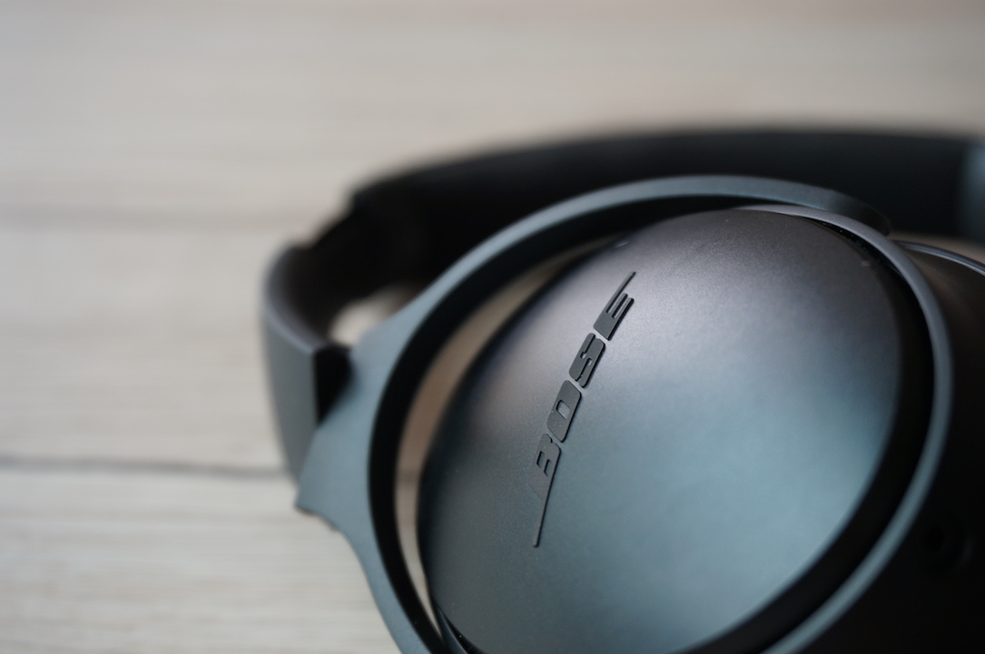 Bose QC35 Test2
