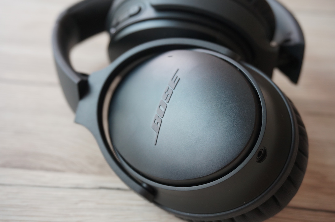 Bose QC35 Test5