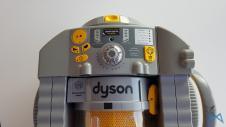 Dyson Saugroboter 2001