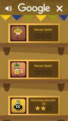 Google Fruit Games 2016 2
