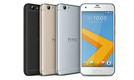 HTC One A9s Leak