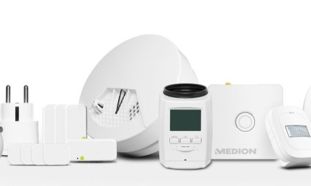 MEDION Smart-Home Sets