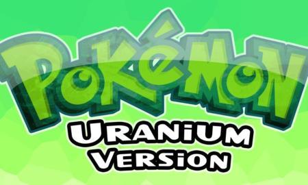 Pokemon Uranium Header