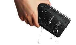 Samsung Galaxy Note 7 Wasser Header