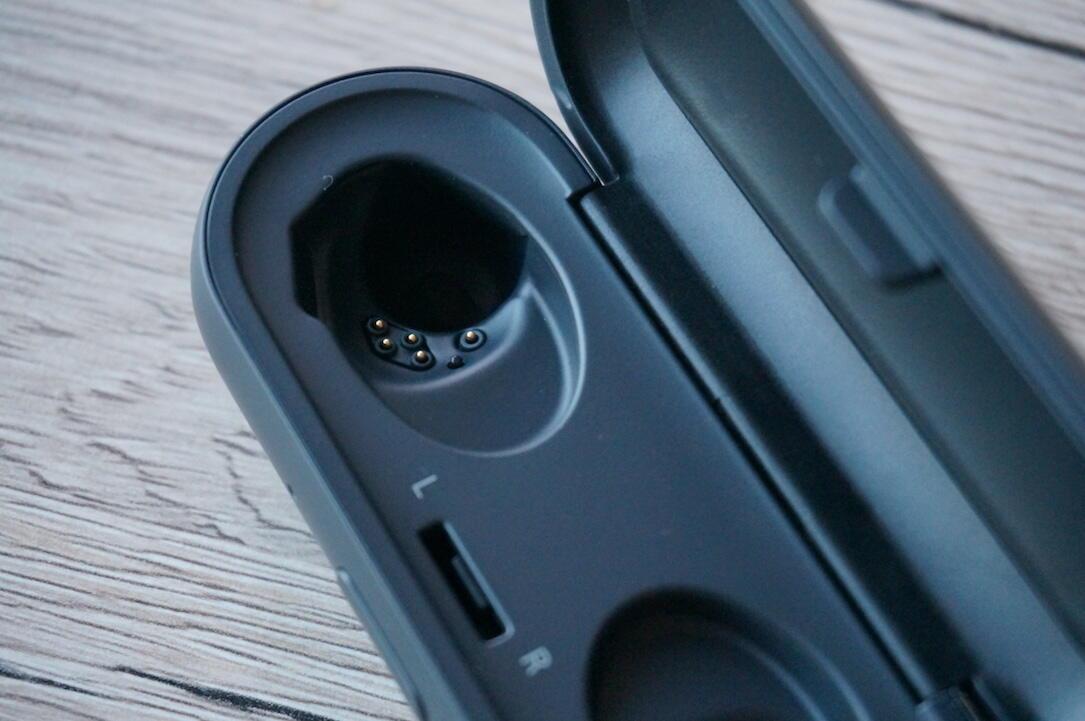 Samsung Gear IconX Test8