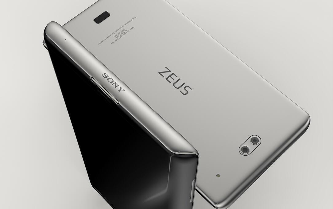 Sony Zeus Konzept4
