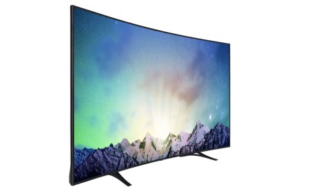 UHD-tv medion