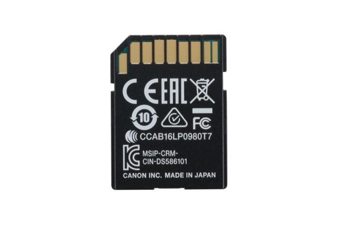 Wi-Fi Adapter W-E1 BCK