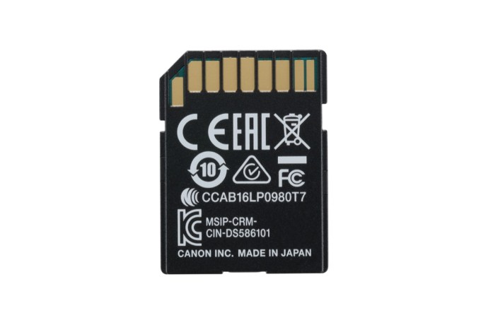 Wi-Fi Adapter W-E1 BCK